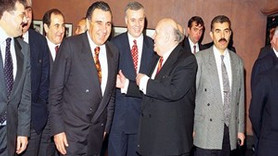 """Demirel'den Aydın Doğan'a """"vasiyet"""" mektubu! 'Barışmayı bilmeyen kavga etmesin'"""