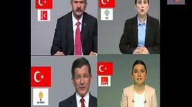 TRT 'Seçim Propagandası' yayınları başladı!