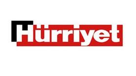 Tanınmış gurme Hürriyet'in mutfağına transfer oldu!