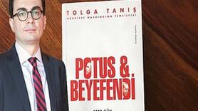 Cumhurbaşkanı Erdoğan'dan o kitaba dava!