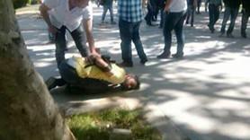 Gazeteciyi darp eden polislere işlem yapmayan valilik yetkililerine suç duyurusu