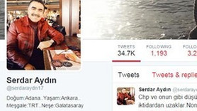 TRT müdüründen skandal Kılıçdaroğlu tweeti!