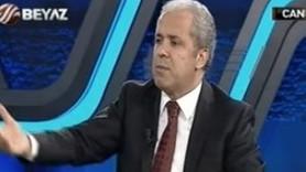 Şamil Tayyar'dan Abdullah Gül'e sert uyarı! İhanet ederse sonu Demirel gibi olur!