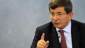AK Parti'nin RTÜK hamlesi Davutoğlu'na takıldı!