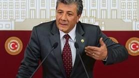 Mustafa Balbay'ın Meclis odasında telekulak şoku!