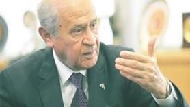 Bahçeli koalisyona kapılarını kapattı, Erdoğan'a yüklendi: Edepsiz!