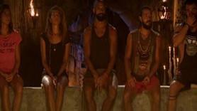 Survivor All Star'da büyük sürpriz! Hangi isim adaya veda etti?