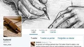 Twitter fenomeni Fuat Avni operasyonu yine bildi!