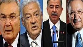 Meclis Başkanlığı seçiminin ikinci turunda kim ne kadar oy aldı?