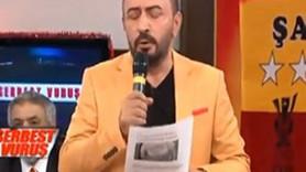 Mustafa Topaloğlu'ndan Galatasaray'a özel şarkı!