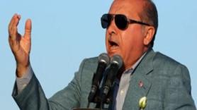 Erdoğan'dan o yazıya tepki: Sen kimsin ya! Terbiyesiz!