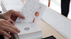 Seçim 2015 sonuçları