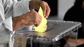 Türkiye seçimini yaptı! Oy verme işlemi sona erdi!