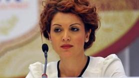 Nagehan Alçı HDP'ye göz mü kırpıyor?