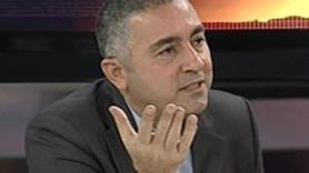 Ergun Babahan'dan Ali Bayramoğlu'na jet yanıt! Küfürbaz sokak çocuğu!