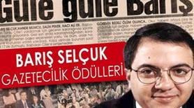 Gazeteciler 'Barış Selçuk' için yarışacak