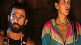 Survivor Sahra'ya 'hakaret' davası!