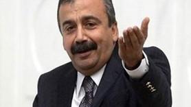 HDP'li Önder'den Saray ziyaretine sert yanıt! Hepimiz firar ediyoruz!