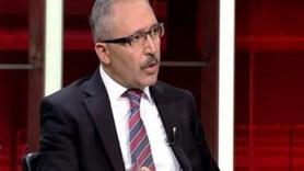 Abdülkadir Selvi hakkında bomba iddia: Temsilcilik görevinden alınacak!