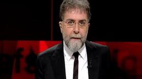 Ahmet Hakan Takvim ve Akşam'a sert çıktı: Sen Allah mısın ey alçak?