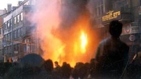 Bu ateş hiç sönmedi! Sivas Katliamı'nın 22.yıldönümü!