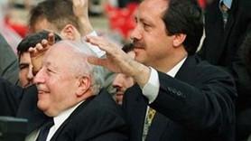 TRT ekranlarına Erdoğan-Gül-Erbakan dizisi geliyor