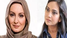 Nihal Bengisu Karaca'dan Amberin Zaman'a Baransu çıkışı! 'Terbiyemizden susuyoruz...'