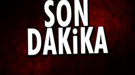 Kilis'te askere saldırı: 1 astsubay şehit!