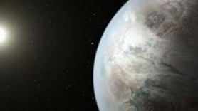 Dünya'ya benzer gezegen keşfedildi
