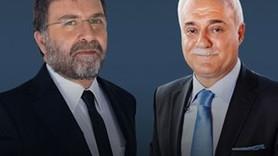 Nihat Hatipoğlu Ahmet Hakan'a patladı! Haksızlık, düşmanlık, vicdansızlık!
