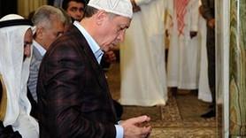 'Cumhurbaşkanı Erdoğan cuma namazı kıldıracak'