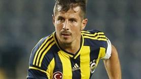 Emre Belözoğlu'nun yeni takımı açıklandı