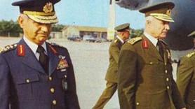 12 Eylül'ün son komutanı da hayatını kaybetti!