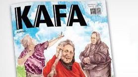 """3 kadın KAFA dergisine kapak oldu! """"Milletin anasını kızdırdılar!"""""""