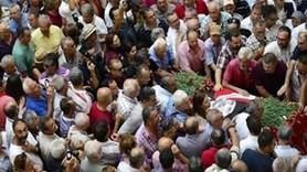 Fikret Otyam için Antalya Cemevi'nde cenaze töreni!