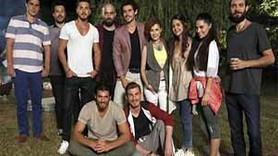 İnadına Aşk dizisinde Kolpa rüzgarı!