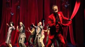 Şehir Tiyatroları'nın yaz oyunları başlıyor