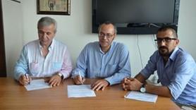 Yurt Gazetesinde toplu sözleşme imzalandı