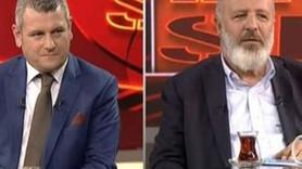 Ethem Sancak'tan Aydın Doğan'a davet: Televizyona çıkalım, tartışalım!