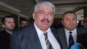 """MHP'li Semih Yalçın'dan televizyonculara şok hakaret! """"TGRT'nin it uşakları söylediklerinizi..."""""""