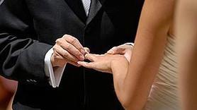 Medya dünyasını buluşturan evlilik! 6 yıllık aşk nikah masasında noktalandı! (Medyaradar/Özel)