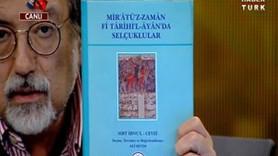 Murat Bardakçı ısrarla tweet atan takipçilere sinirlendi: Al sana belgesi!