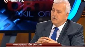 Gülerce'den bomba iddia! Gülen Adli Tıp'tan sahte Özal raporu istedi!