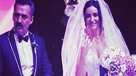 Yavuz Bingöl Öykü Gürman ile evlendi!