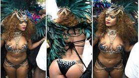 Rihanna festivali!