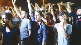 MHP'den Hürriyet açıklaması: 'Saldıranlar çakma kurt'