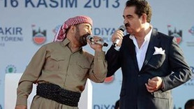 Şivan Perwer ilk kez konuştu: Erdoğan eleştirilere kulak asmazsa Türkiye, Suriye olur!