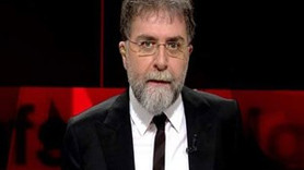 Ahmet Hakan'a ölüm tehdidi Meclis gündeminde!