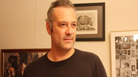 Levent Üzümcü: Ahmet Necdet Sezer beni aradı!