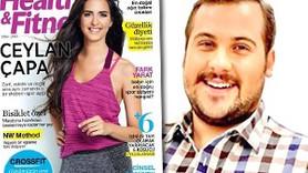 Oyunculuktan medya patronluğuna geçti, İngiliz dergiyi Türkiye'ye getirdi!